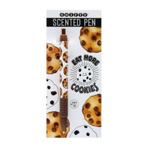 Chocolate Chip Cookie Scented Pen